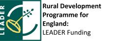 LEADER RDPE logo